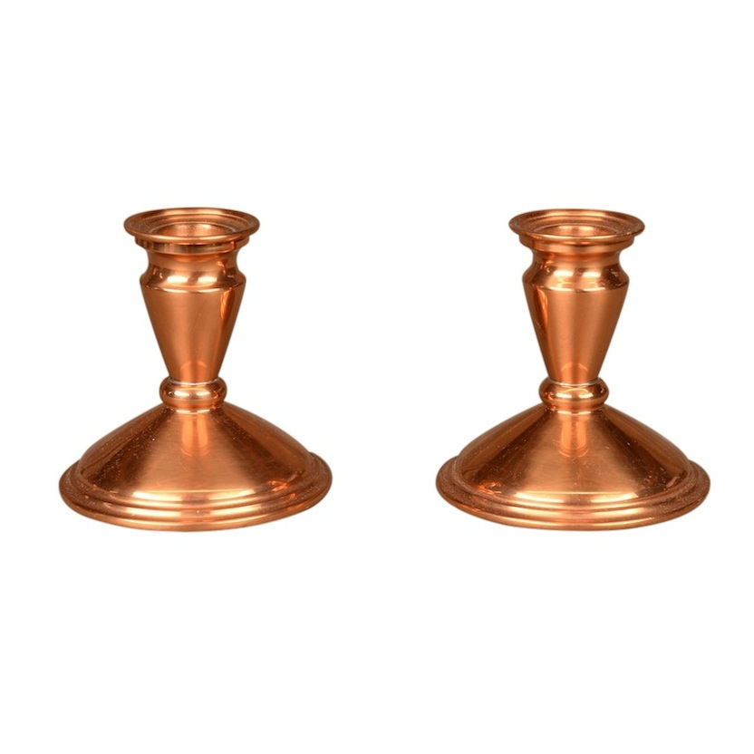 Chiletta Candle Holders (pair)