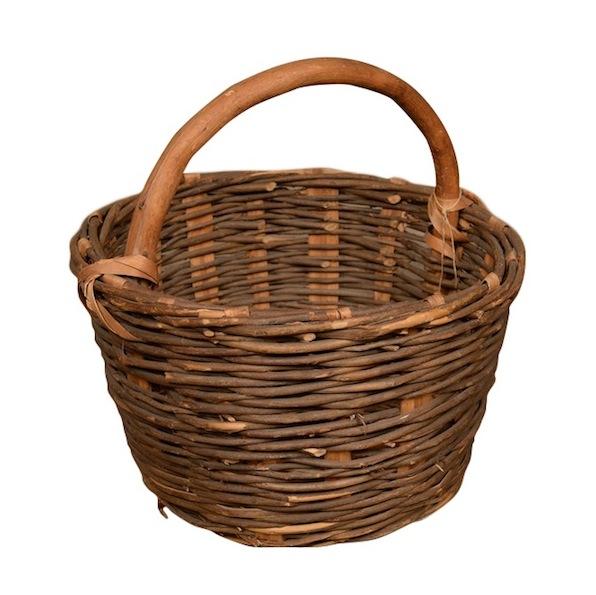 Trog Basket