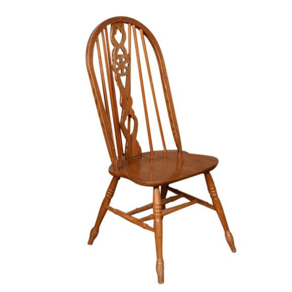 Grande Wagoner Chairs