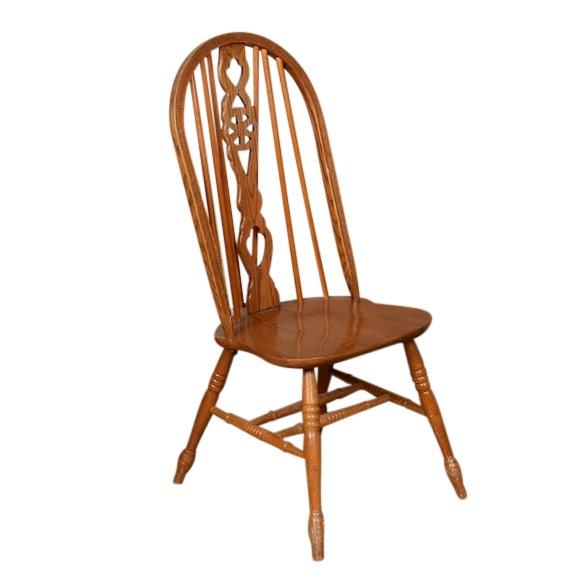 Grande Wagoner Chairs