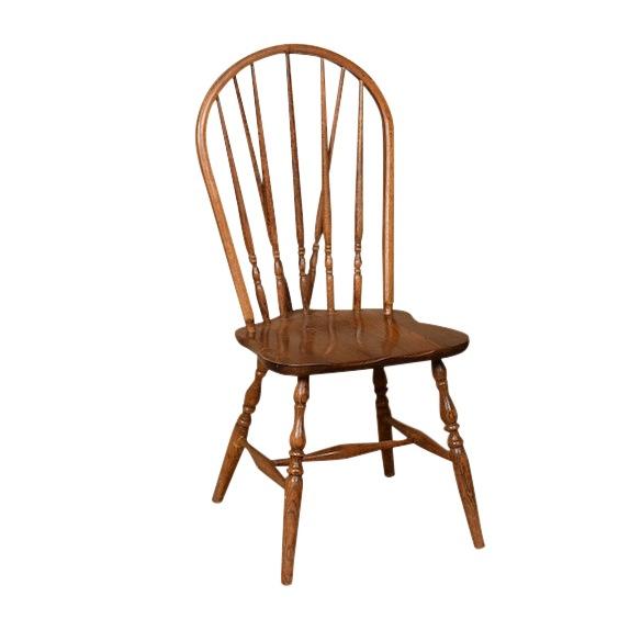 Warren Wooden Chair
