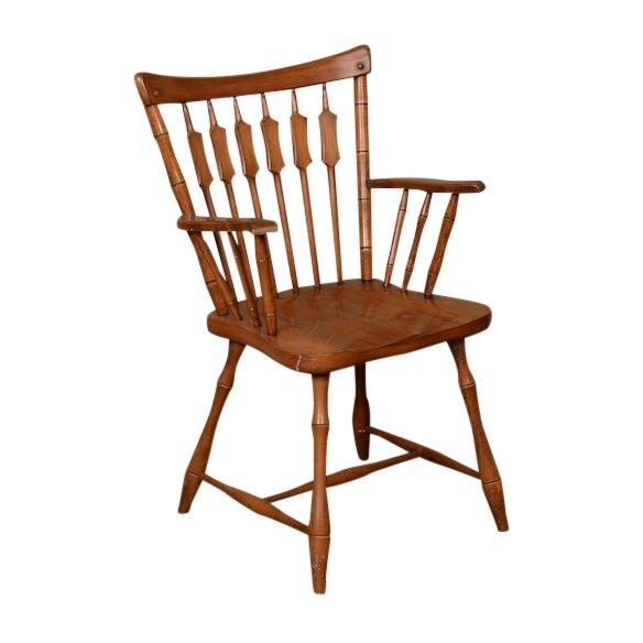 Hasden Wooden Chair