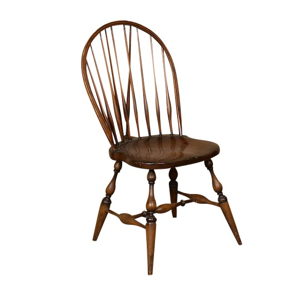 Doden Wooden Chairs