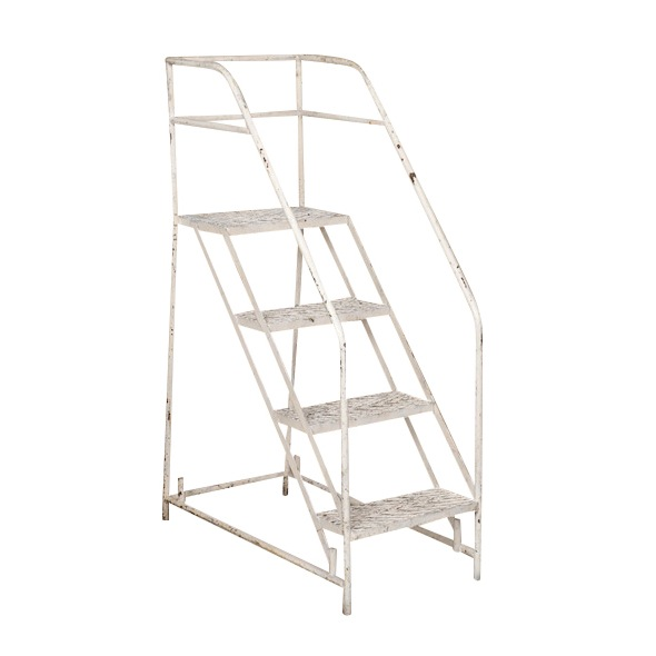 Emery Industrial Ladder