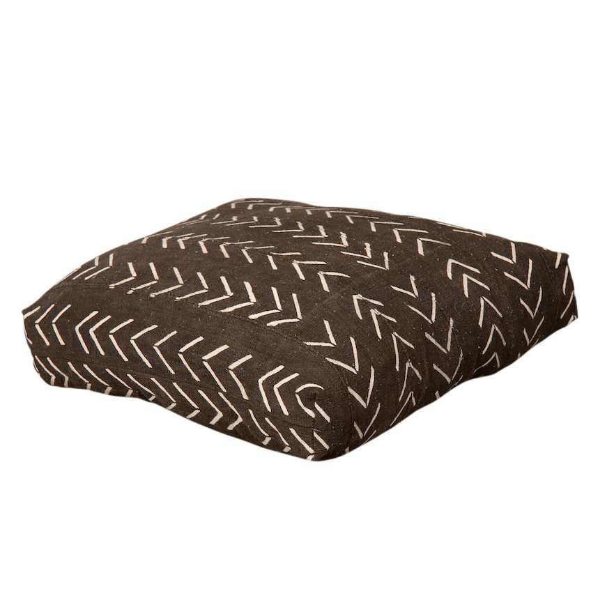 Hodi Mud Cloth Cushion