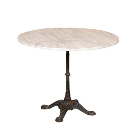 Mirven Marble Table