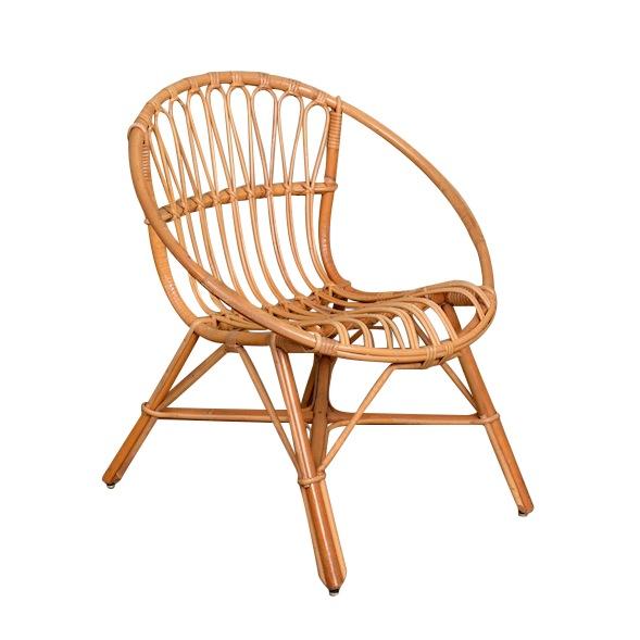 Ranto Rattan Chairs