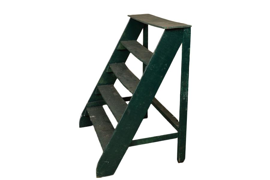 Elmsie Green Shelf