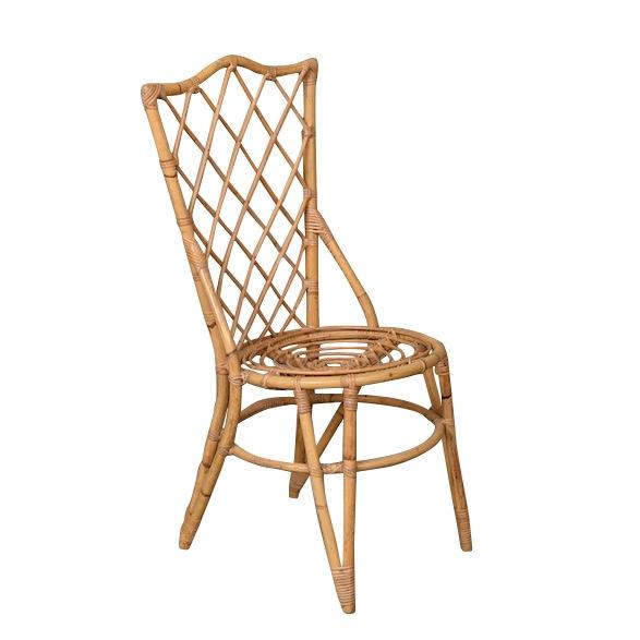 Ramus Rattan Chairs