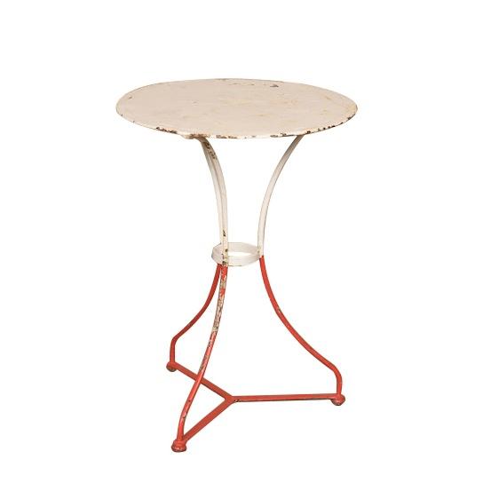 Creto Bistro Tables