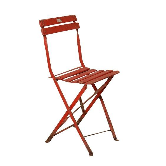 Slavia Bistro Chairs