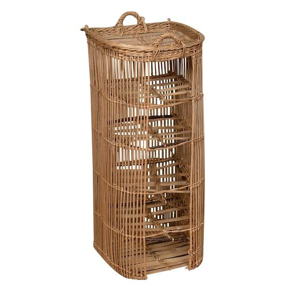 Merat Standing Basket