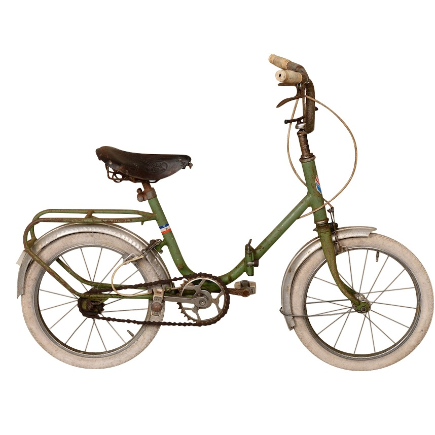 Picolo Childs Bicycle