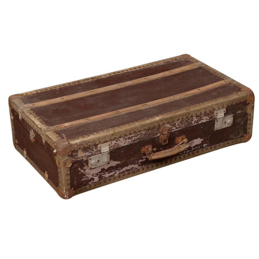 Casta Suitcase