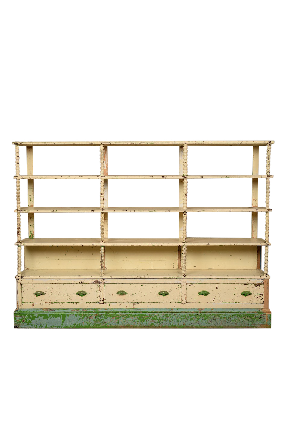 Bancroft Cabinet