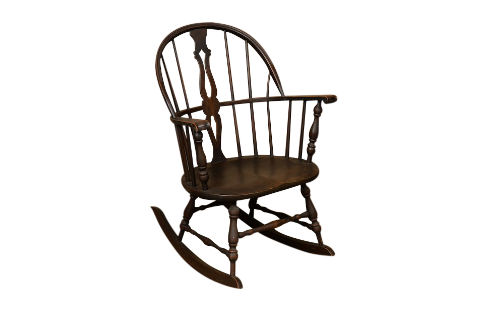Bulus Rocking Chair