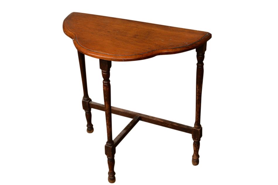 Azhar Side Table