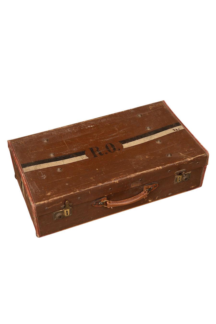 Rayhan Suitcase