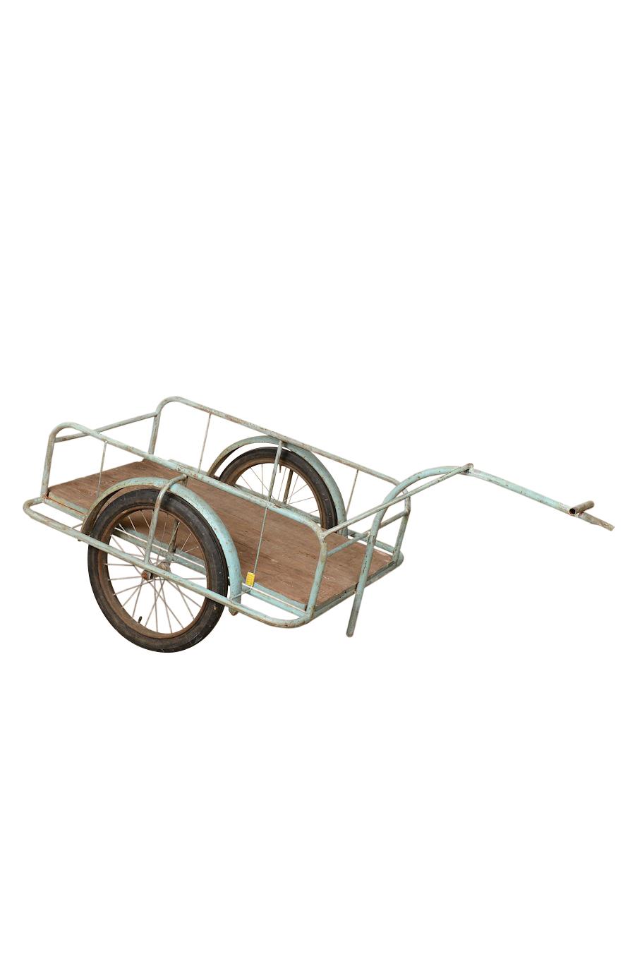 Nibal Cart