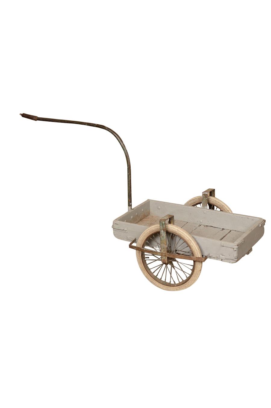 Giza cart