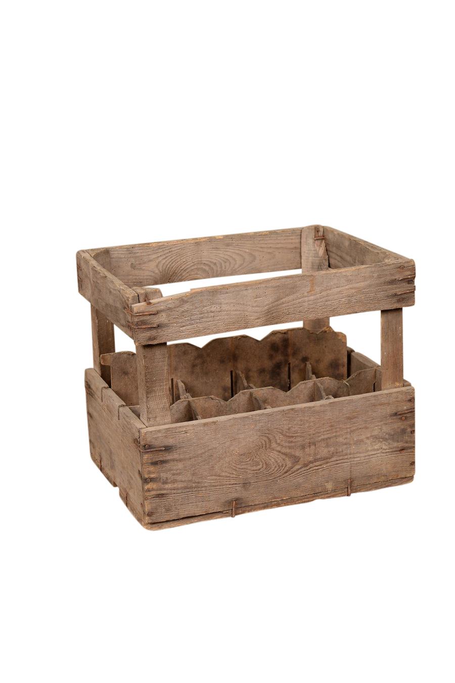 Monta Wine Crate