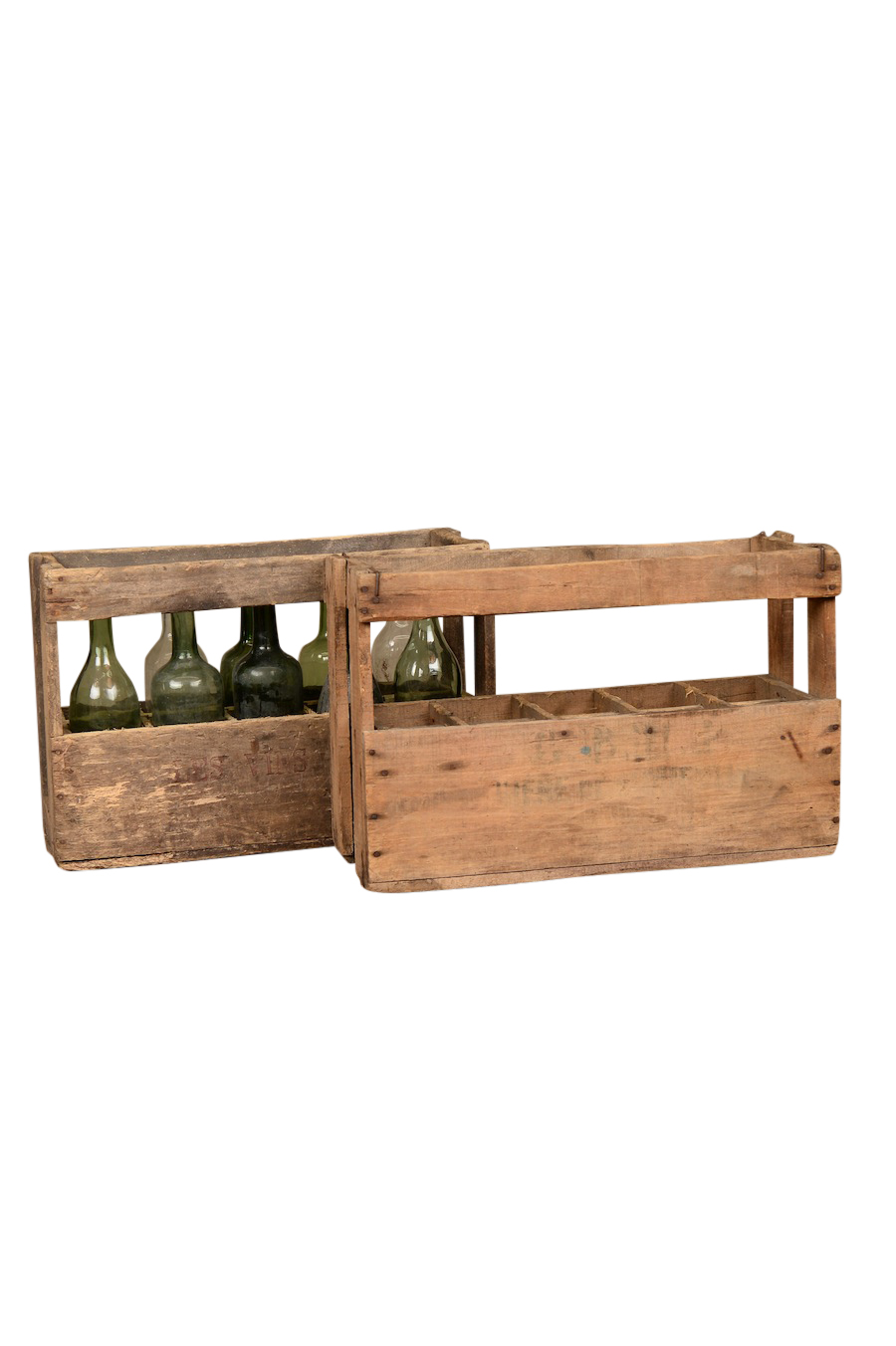 Lidell Wine Crates