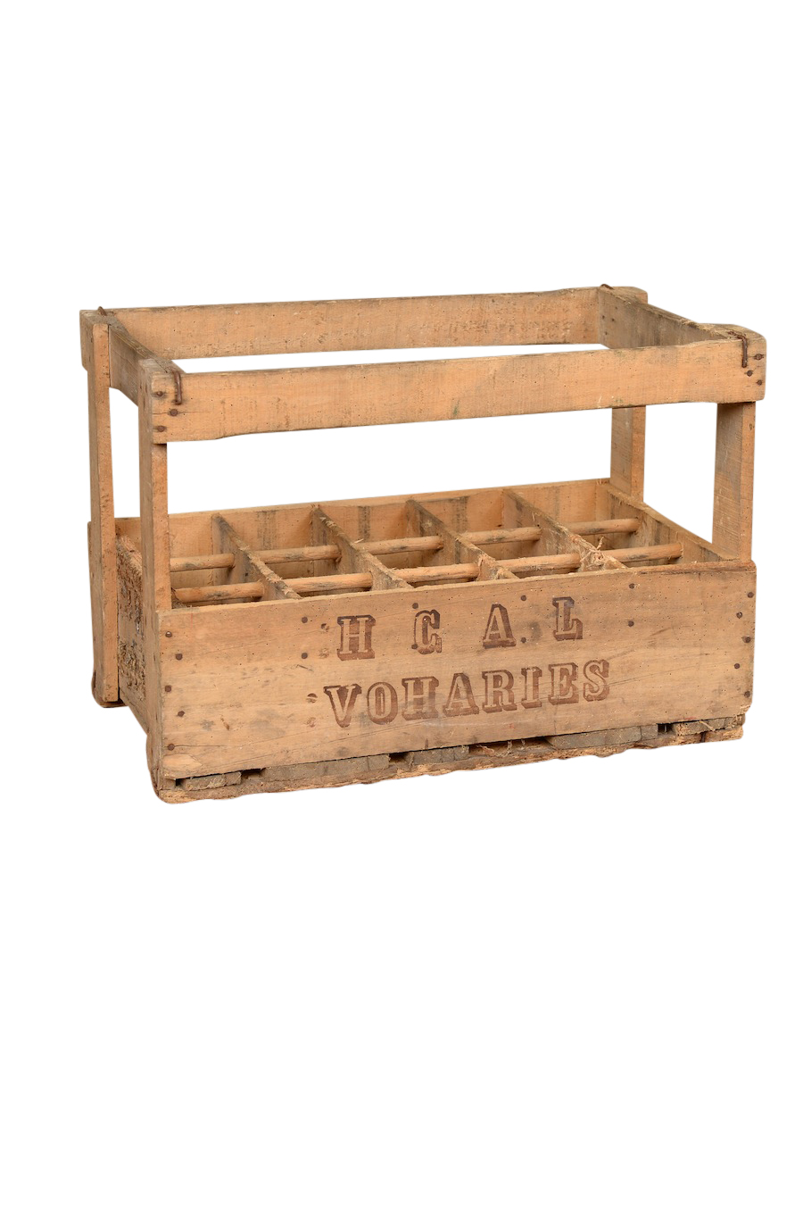 Gannon Wine Crate