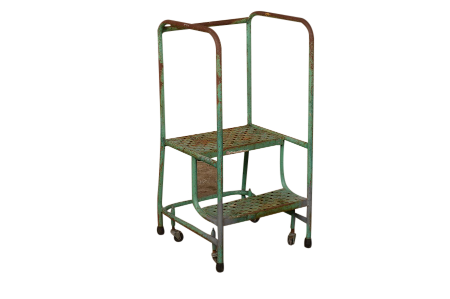 Gerhardt Step Ladder