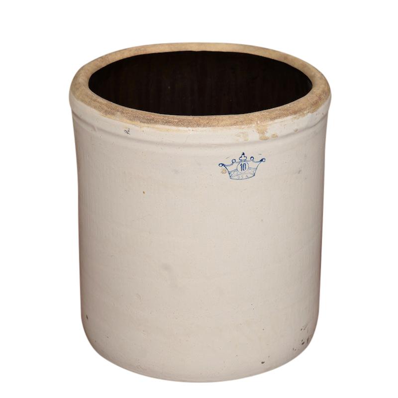 Crowner Ceramic Bin