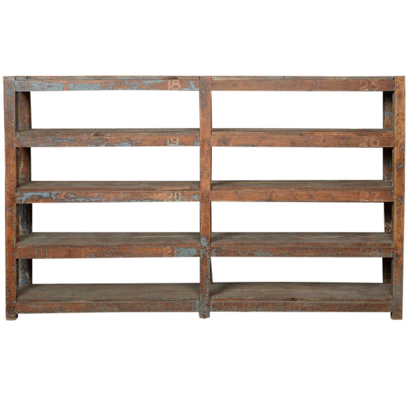 Bartholomew Shelf