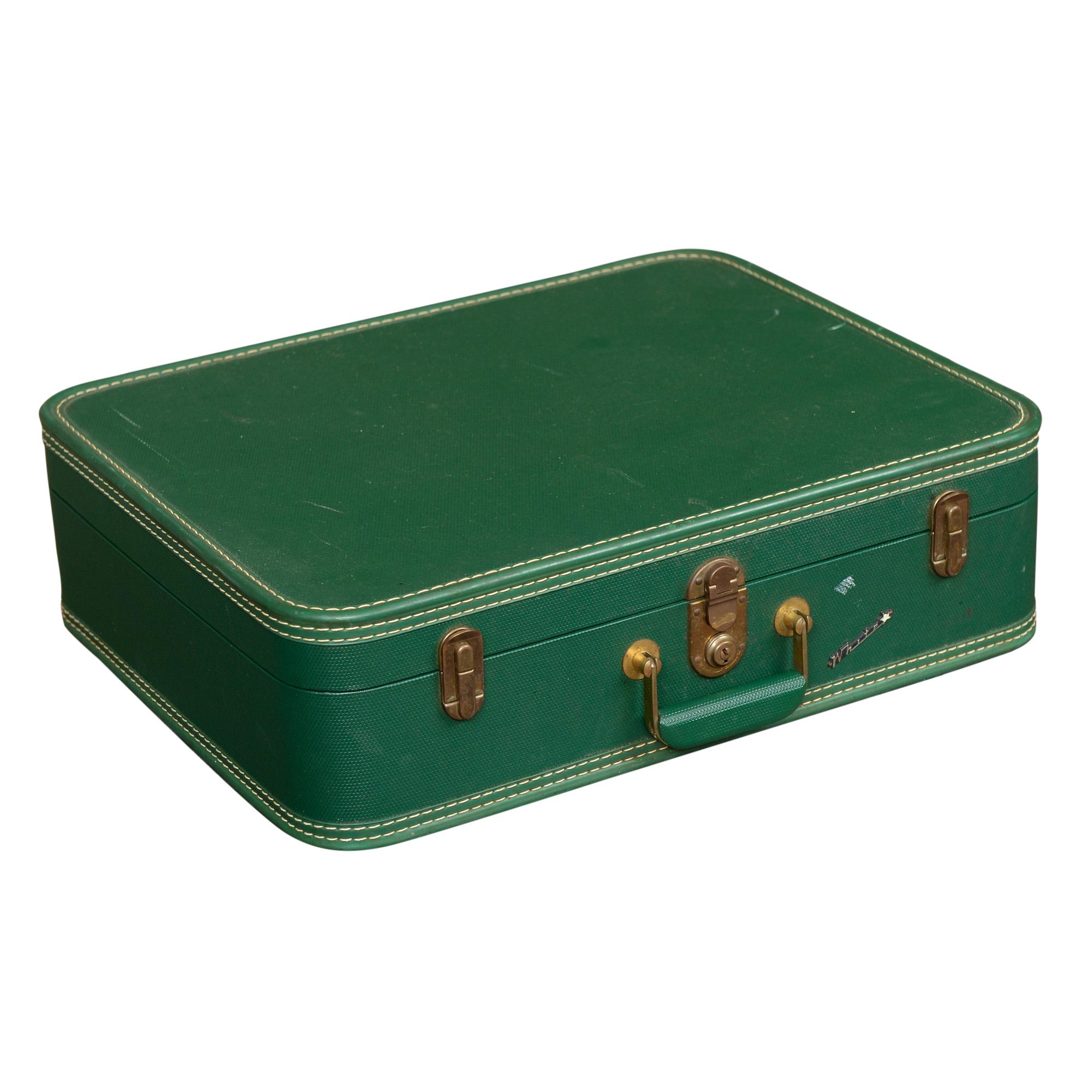 Cusack Suitcase
