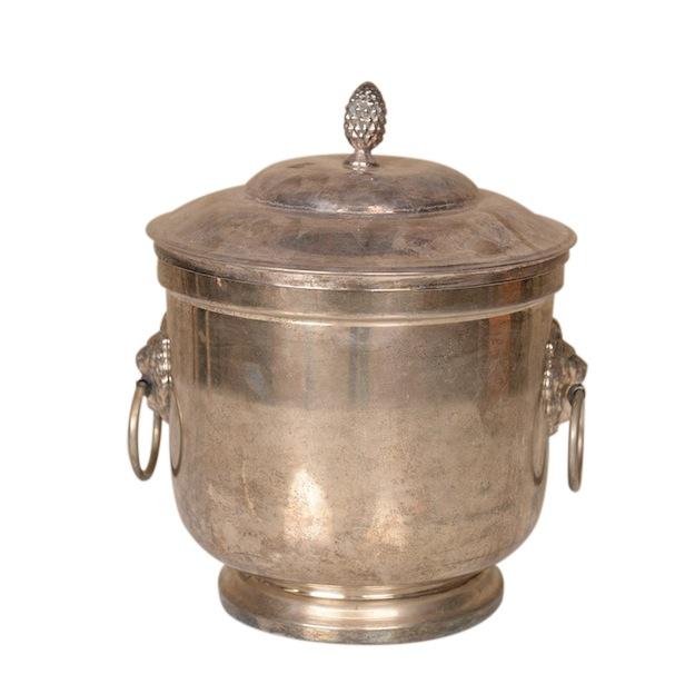 Geraldine Champagne Bucket