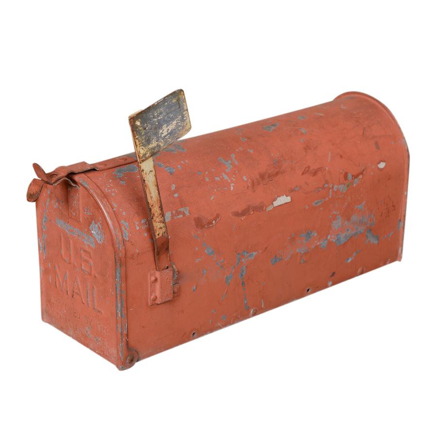 Molly Mailbox