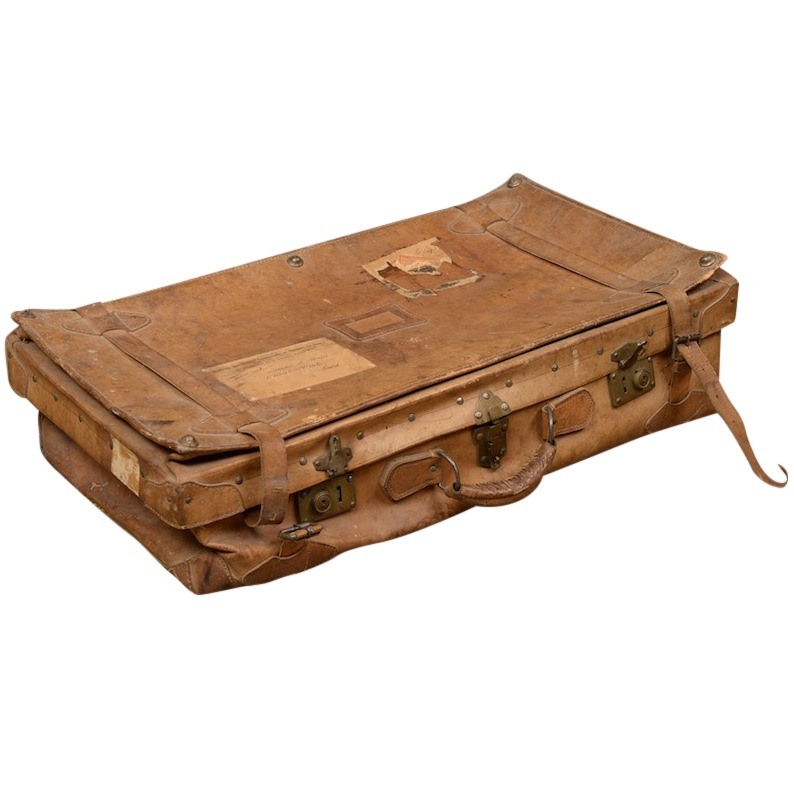 Trottera Suitcase
