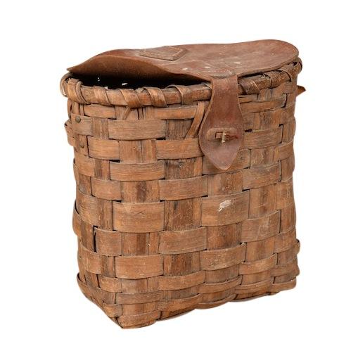 Casker Basket