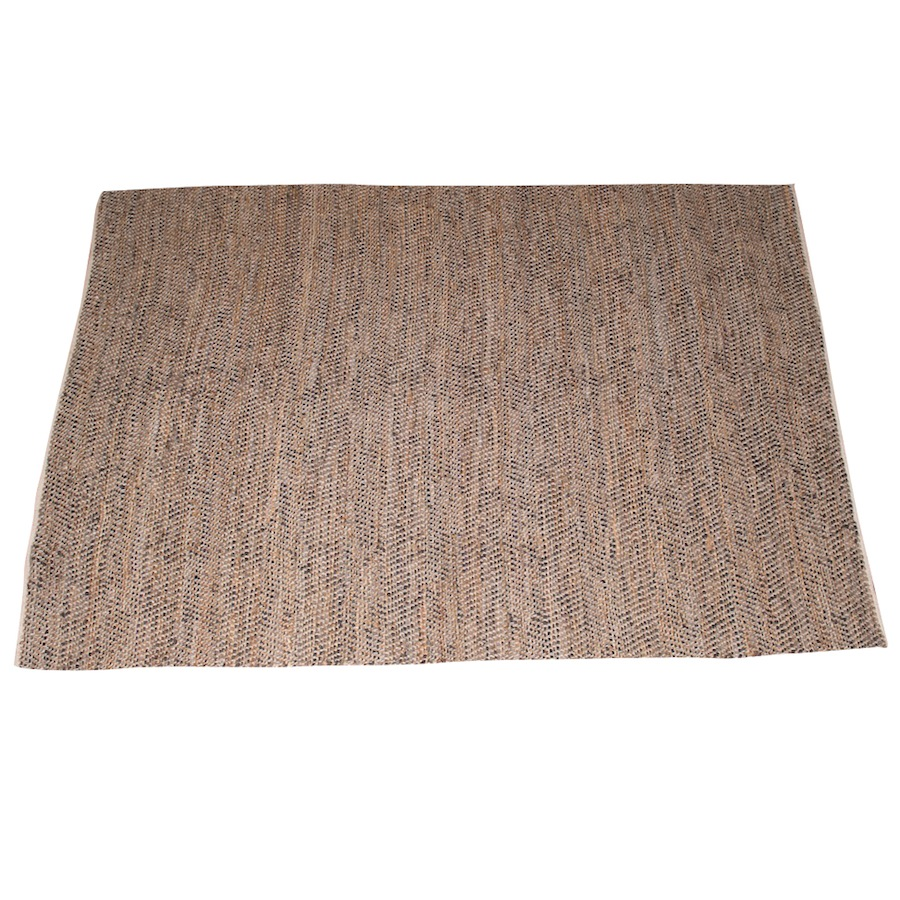 Large Hayden Leather Rug