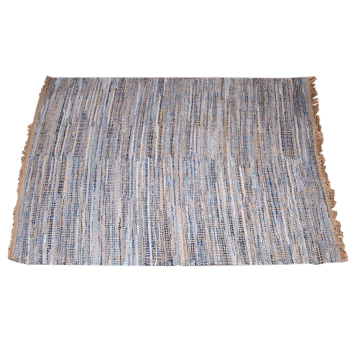 Costa Grande Denim Rug