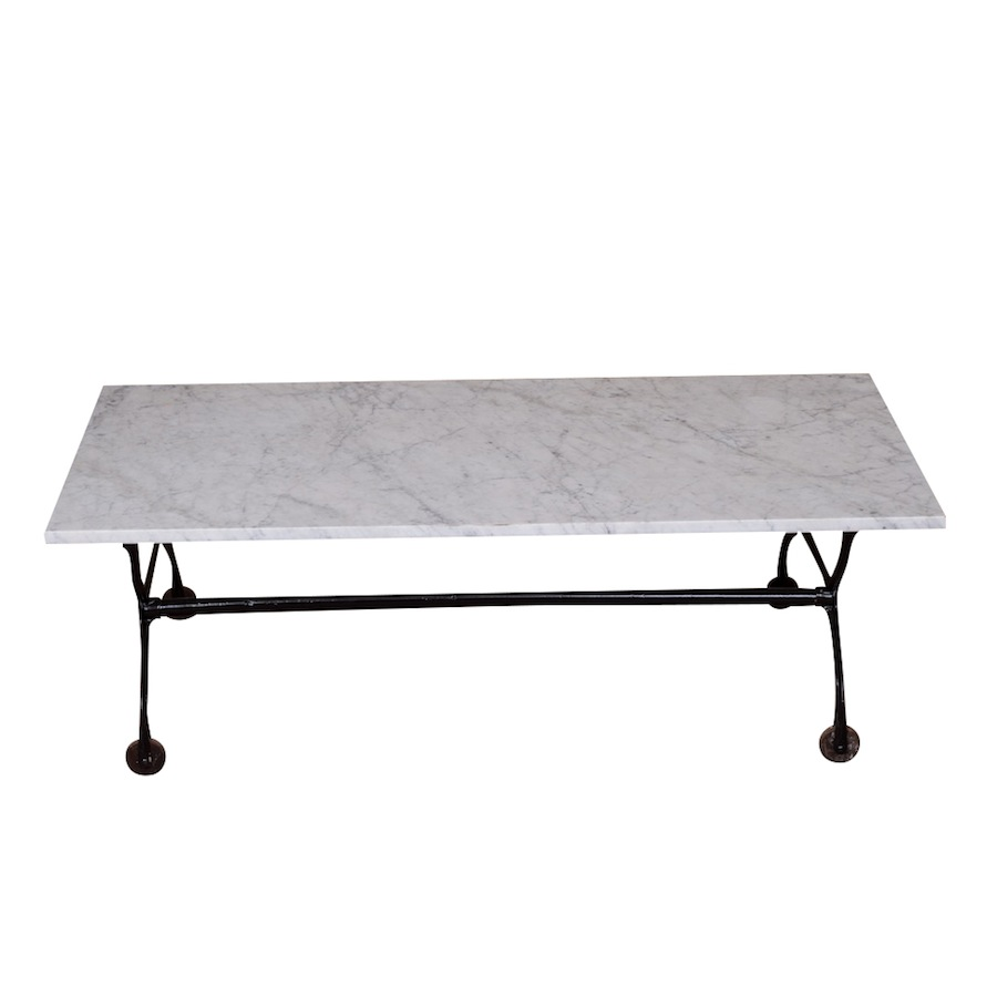 Jaque Marble Coffee Table