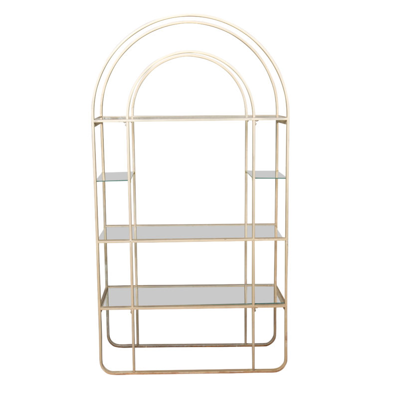 Riviera Arched Shelf
