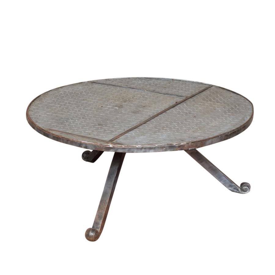 Artillery Coffee Table