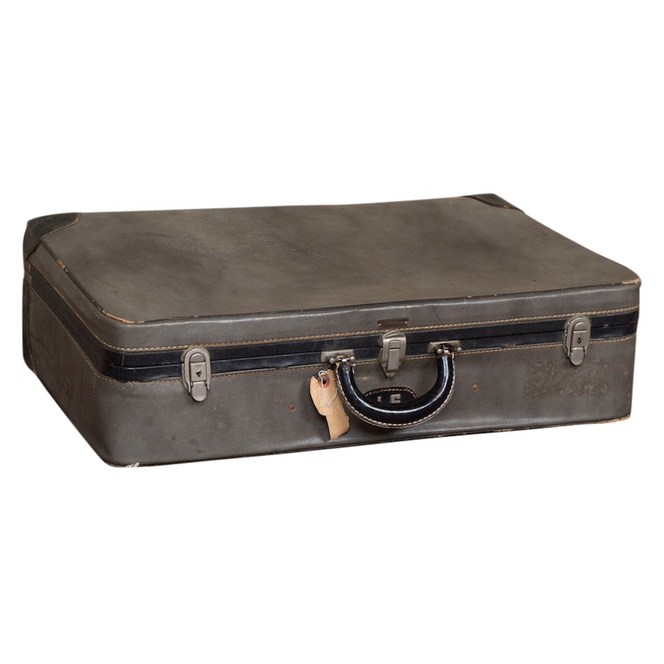 Jerry Suitcase