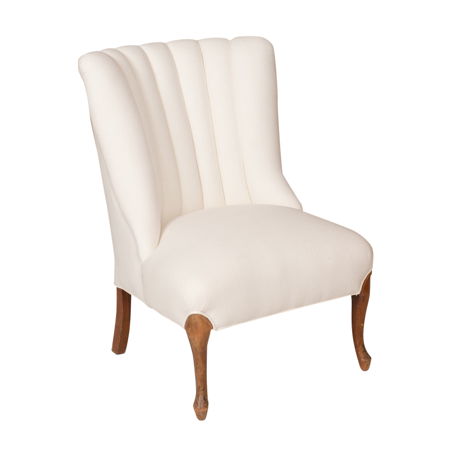Yacht Cream Chair