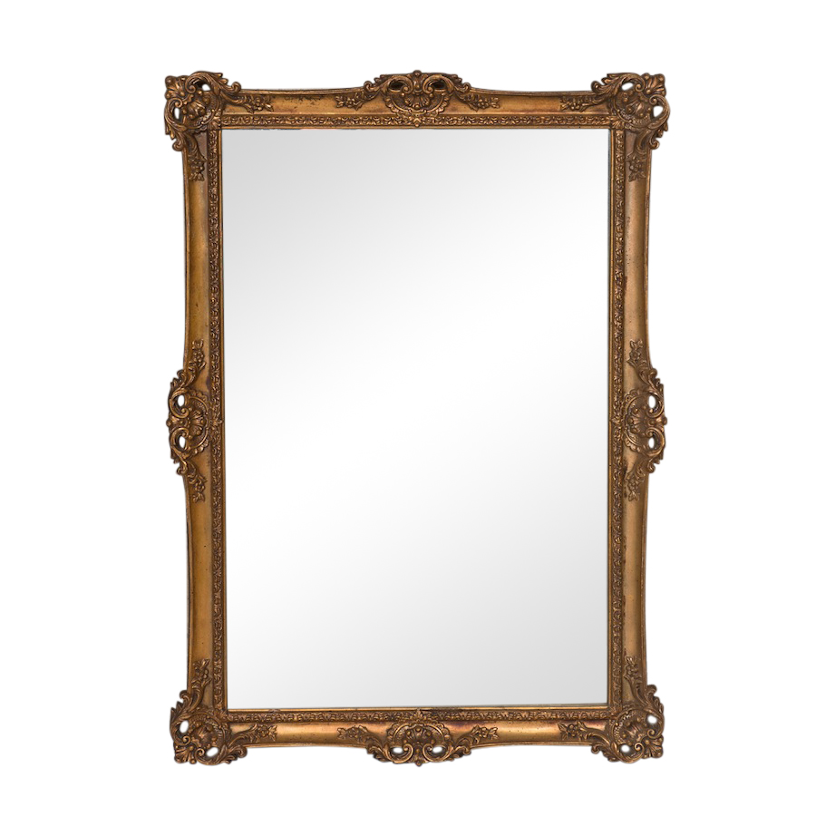 Baratheon Gold Mirror