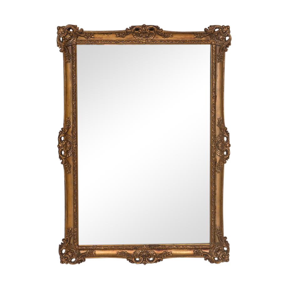 Baratheon Gold Mirror