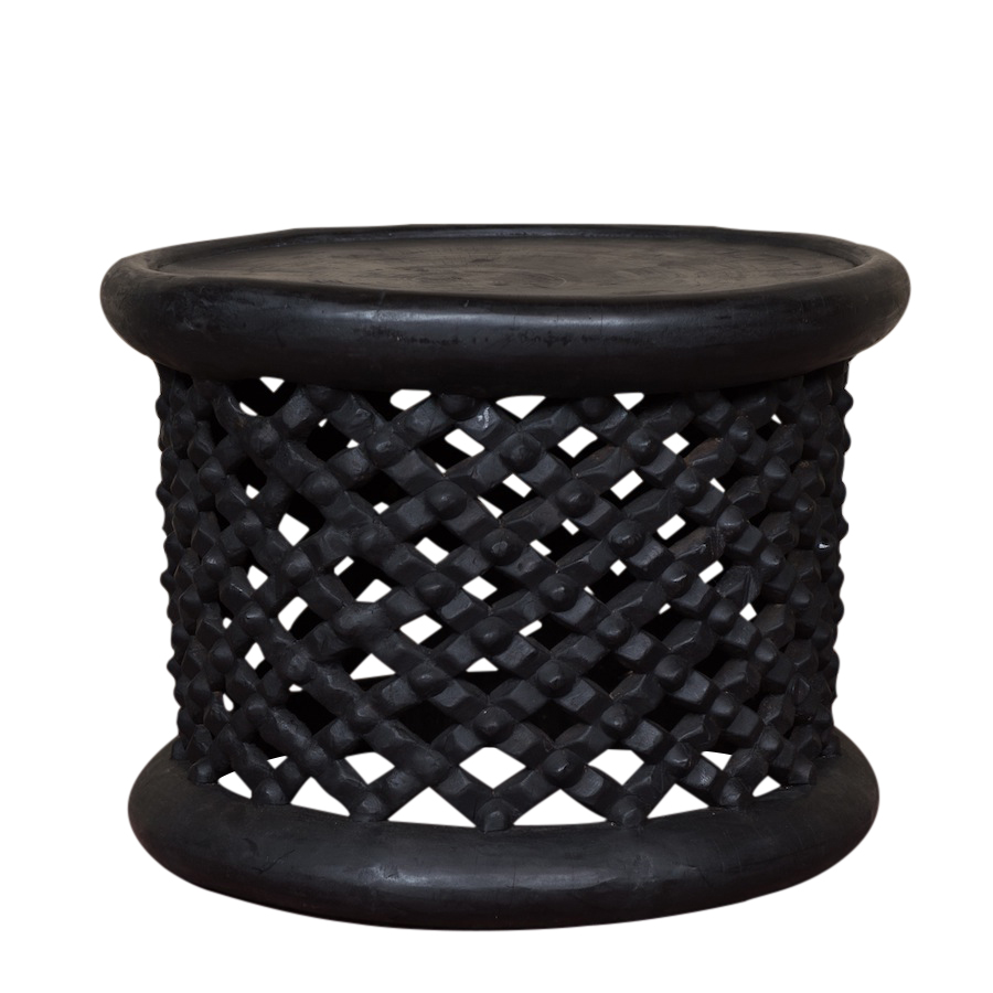 Tyrian Side Tables
