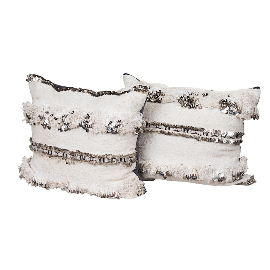 Misa Moroccan Pillow