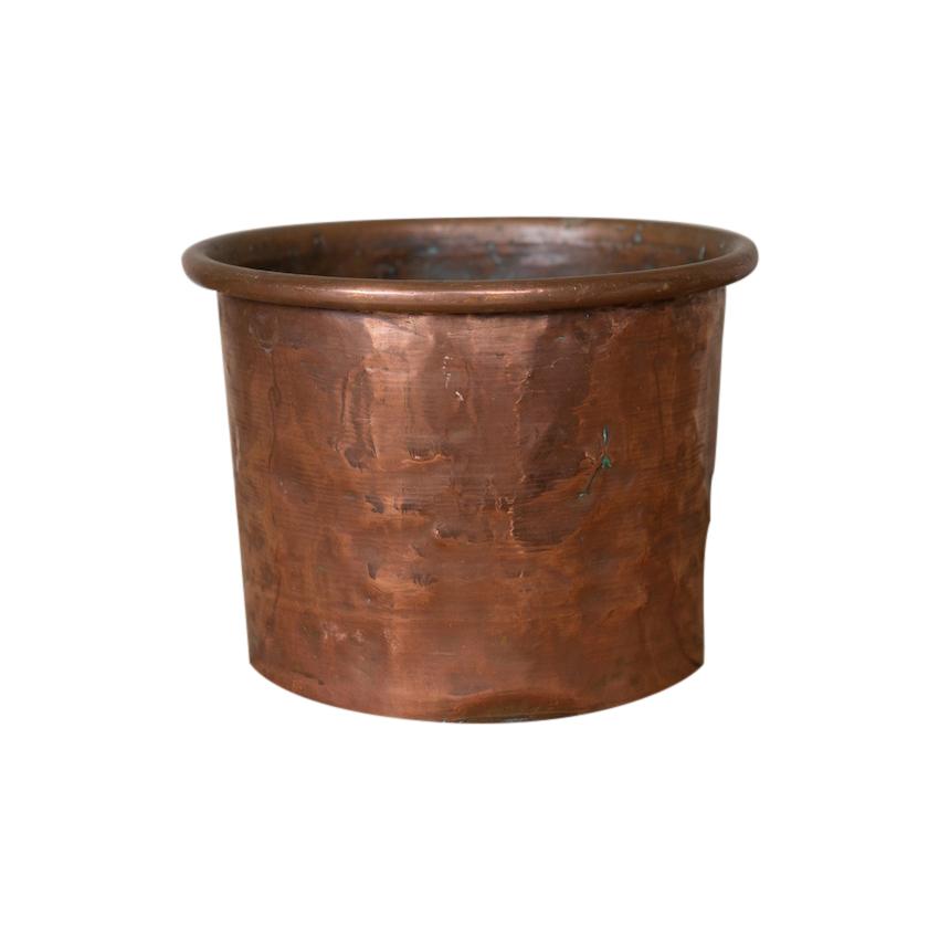 Abelino Copper Bin