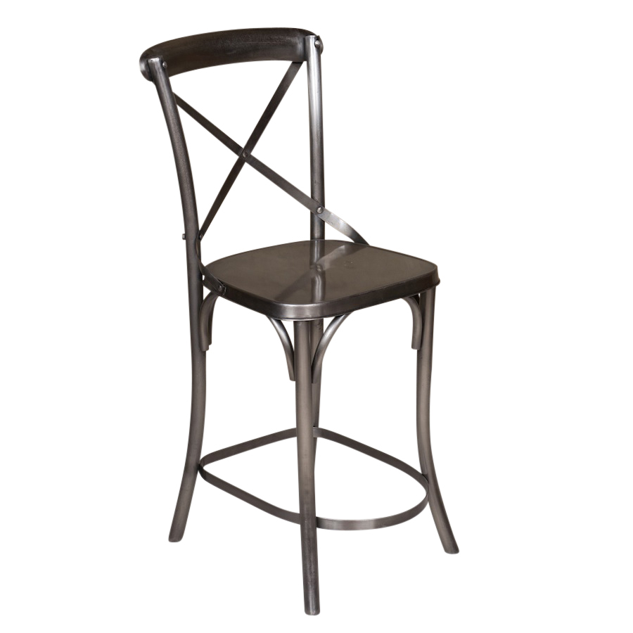 Ligo Metal Barstools