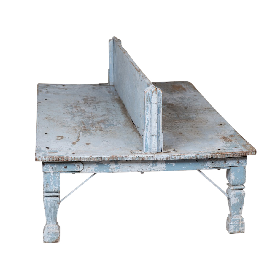 Double Bench 28 Images Nspire Modus Backless Double