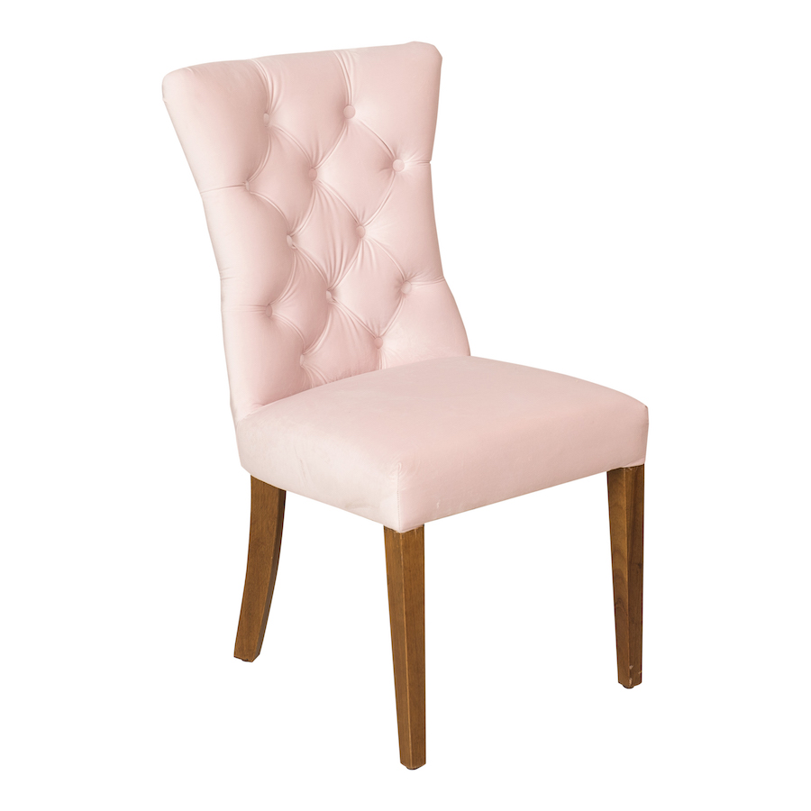 Clarkson Pink Chairs